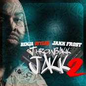 "Image of JAKK FROST ""THROWBAKK JAKK 2"""