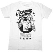"Image of ""Scream"" T-Shirt GUYS"