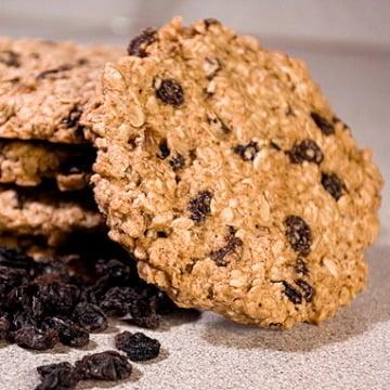 Image of old school oatmeal