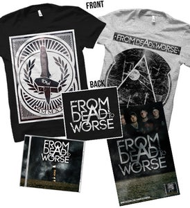 Image of From Dead to Worse BUNDLE