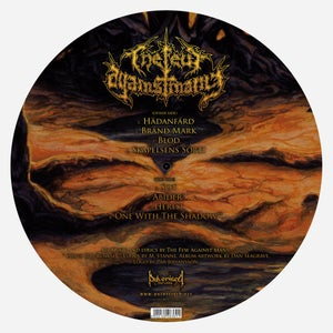 "Image of THE FEW AGAINST MANY ""Sot"" Picture Disc LP"