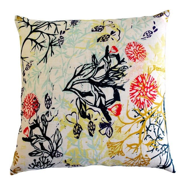 Image of Cushion - The Herbal