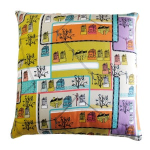 Image of Cushion - Inner City (small)