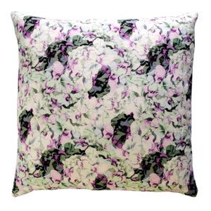 Image of Cushion - Kirribilli Hydrangea