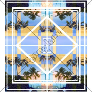 Image of Hawaii Scarf - Small