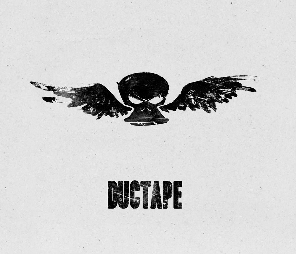 Image of DUCTAPE [DUCS EP]