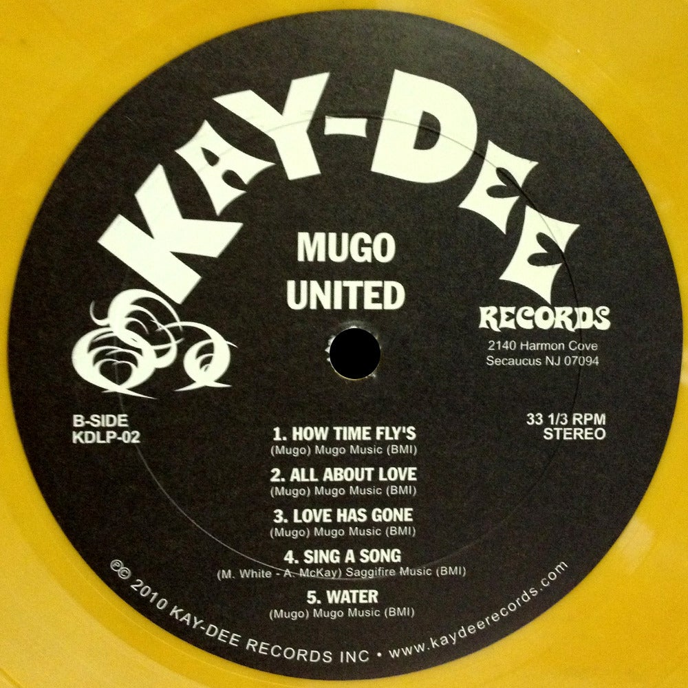 Image of KDLP02-MUGO/GOLD