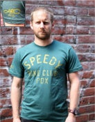 Image of Twin Six Speedy PDX / 21st Ave T LTD Edition