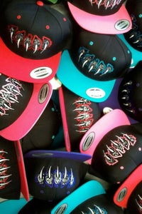 Image of Grizz Snapback