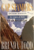Image of Gap Standers Intercession: Weapon of Choice - Study Guide