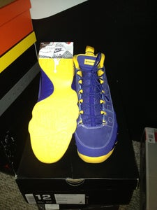 Image of Air Jordan Retro 9 Calvin Bailey