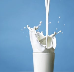 Image of Quart Milk