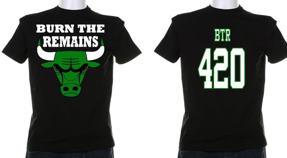 Image of BTR Chicago 420 Shirt
