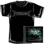 "Image of ""Hatred, Failure & The Extinction of Mankind"" - Combo Package 1"