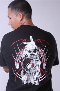 Image of Warrior / Shirt - Black