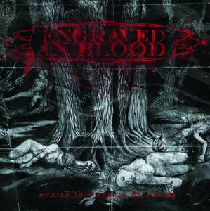 Image of Buried In A Forest Of Bodies - CD Copy
