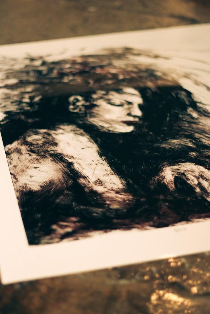 Image of Visceral (Print)