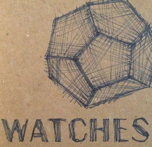 Image of Watches EP