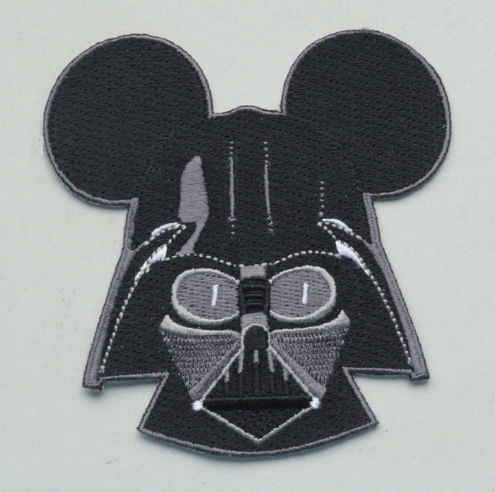 Image of Darth Vader Diz Patch