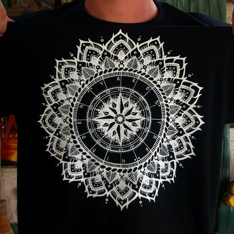 Image of The Hidden Yards Shirt