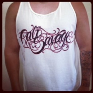 Image of Men's Cali Savage Tank
