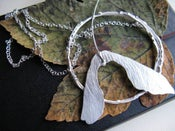 Image of Sycamore Necklace...