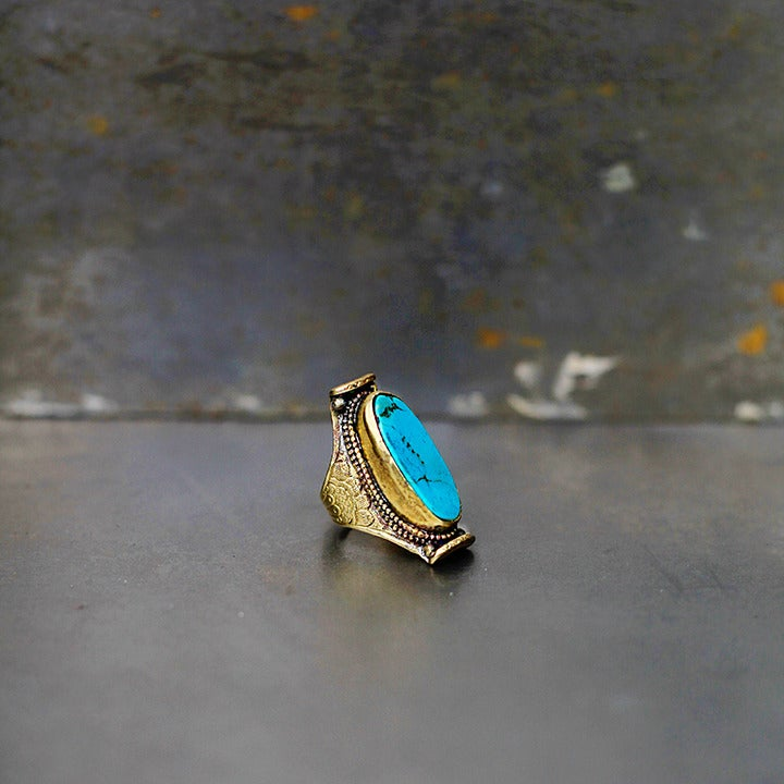 Image of Turquoise Treasure