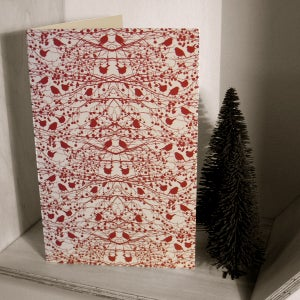 Image of Seasonal Greetings Card (4pk)
