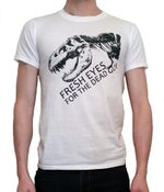 Image of T-Rex Tshirt (white)