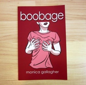 Image of Boobage