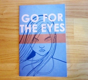 Image of Go For The Eyes