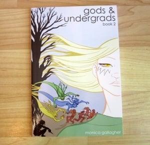 Image of Gods & Undergrads Book 2