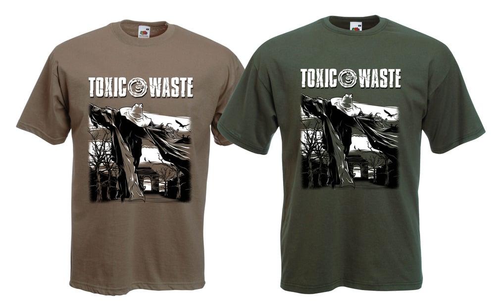 "Image of T-Shirt ""Commun Des Mortels"""