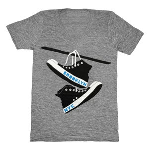 Brooklyn Converse T-shirt
