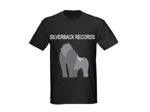 Image of SilverBack T-shirt