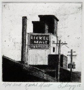Image of Rickel Malt