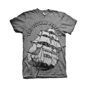 """Image of The Future Perfect """"Ships"""" Shirt"""