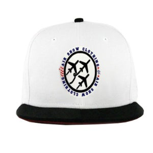 Image of Air Life Snapback