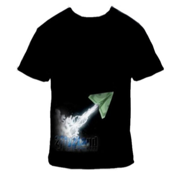 Image of 2Fly2Land Tee
