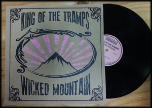 Image of Limited Edition Wicked Mountain LP
