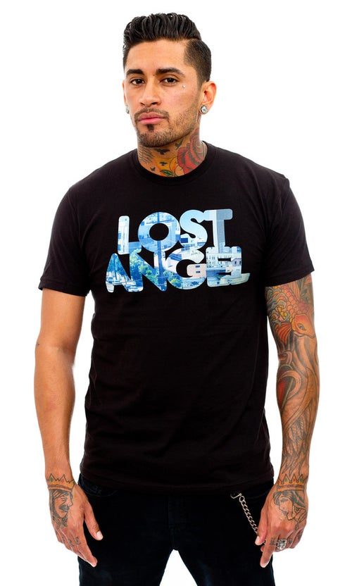 """Image of """"Lost Angel"""""""