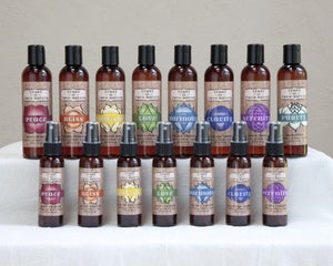 Image of Massage and Body Care Oils
