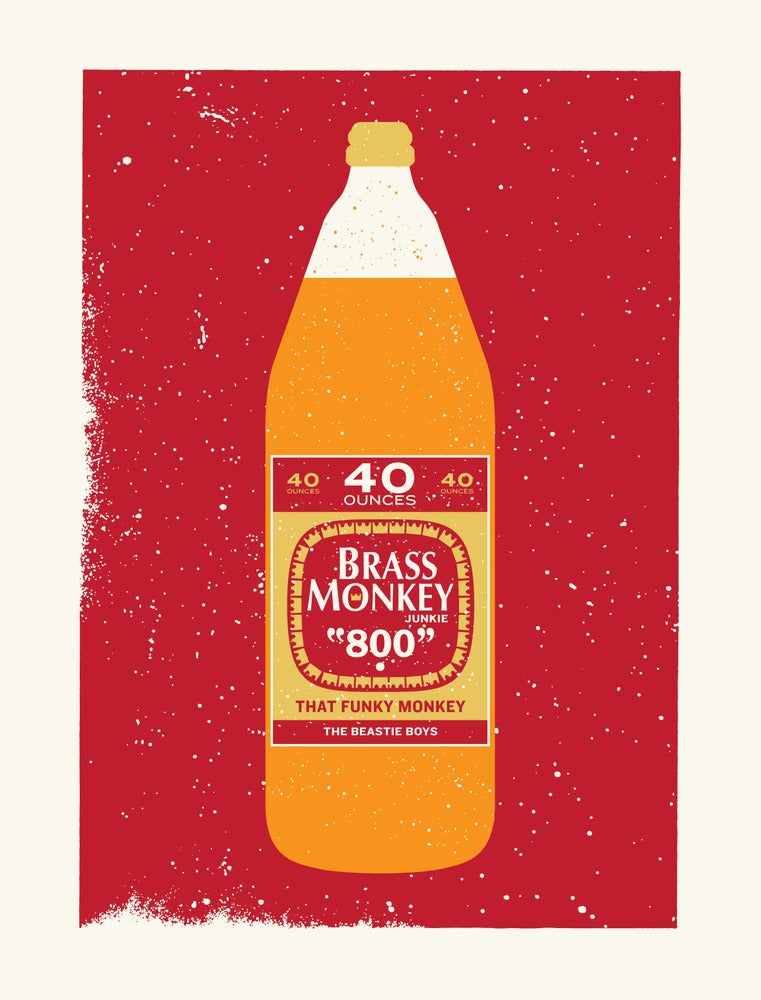 Image of Brass Monkey