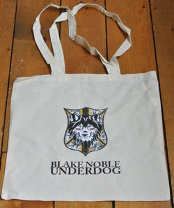 Image of Underdog Tote Bag