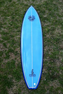 "Image of 7'4"" Shortboard"