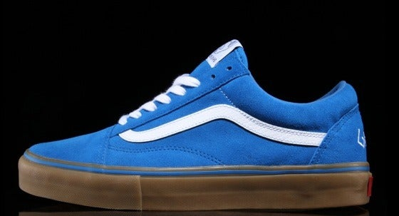 5dd75d0d04c7 Vans Syndicate x Odd Future  Golf Wang Old Skools (Size 10)   Elite ...