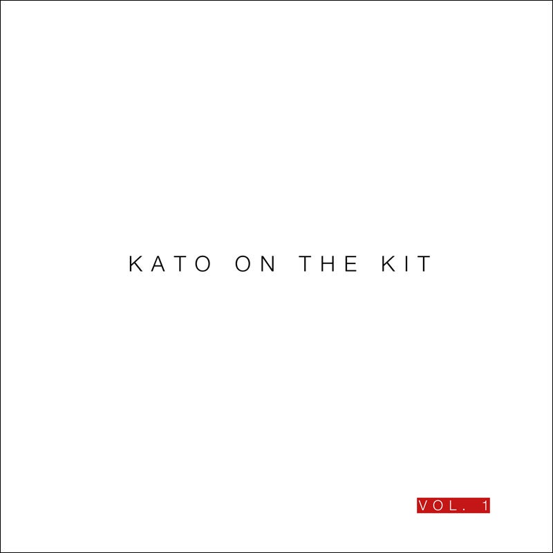 Image of Kato On The Kit (Vol. 1)