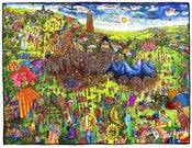Image of Glastonbury  Festival - A1