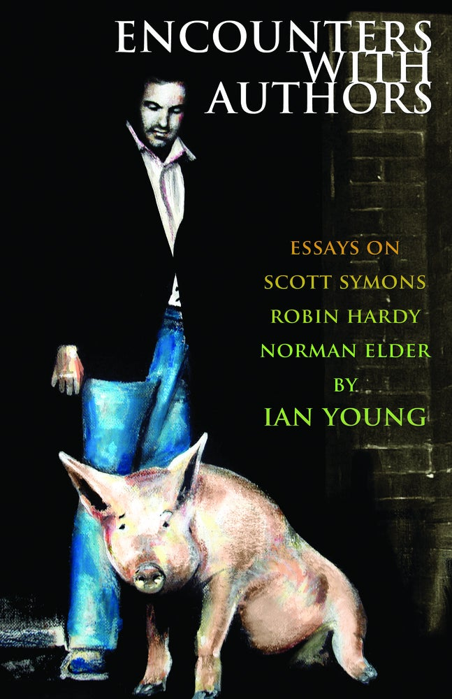 Image of Encounters with Authors by Ian Young