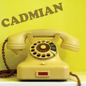 Image of Cadmian EP